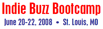 Indie Buzz Bootcamp Music Conference & Workshop