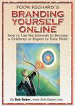 Branding Yourself Online cover