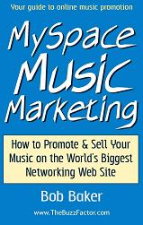 MySpace Music Marketing
