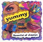 Yummy, Roomful of Jimmys, pop rock, guitar-driven indie music
